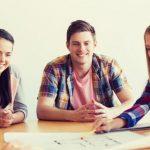 Cómo contribuir a la formación de los jóvenes