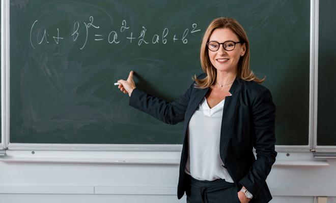 Las cuatro mejores lecciones para apoyar el liderazgo de los profesores